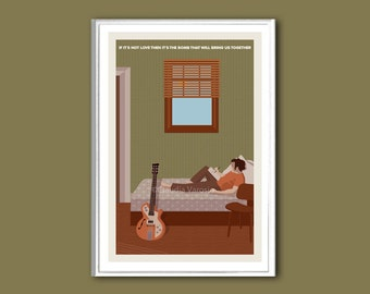 Ask by The Smiths poster in various sizes