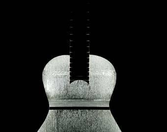 Guitar Shelf: Decca Classic Acoustic Guitar