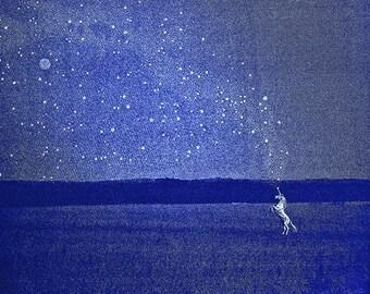 Moonlit Mystic