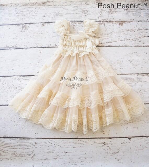 lace flower girl dress flower girl dress flower girl