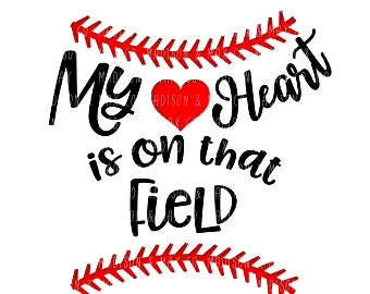 Basebal mom iron on, baseball mom shirt transfers, my heart is on that field shirt, my heart is on that field iron on, baseball shirts diy