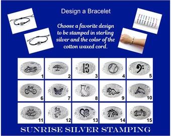 Design a Bracelet