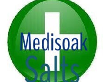Medisoak multi salt therapeutic bath soak