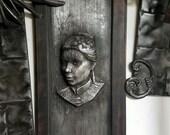 Woman In Carbonite *Origi...