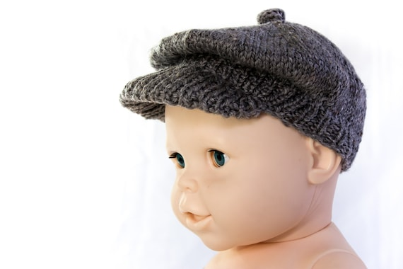 Knit Newsboy Hat Pattern Free Shipping Code