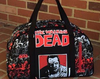Custom Betty Bowler Bag - choose your fabrics!
