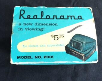 Realorama Slide Viewer