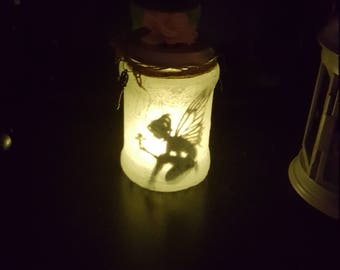 Fairy night light  .