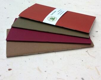 Midori Traveler's Notebook Journal Insert - Standard Size - Choice of Patterns | Fauxdori Insert, Midori Accessories, Bullet Journal