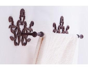 Valencia Towel Holder