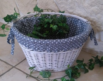 """bike basket revisited """"country"""""""