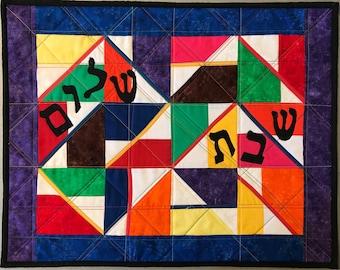 Mondrian Shabbat