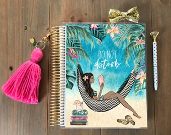 Original Stylish Planner™ Cover Set - Do Not Disturb: For use with Erin Condren Life Planner(TM), Happy Planner and Recollections Planner