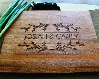 Personalized Cutting Board, Custom Cutting Board, Corporate Gift, Engraved Cutting Board, Gifts For Her, Personalized Womens, Gift For Mom
