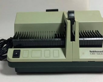 Hahnel DB-500 Slide Projector and Viewer