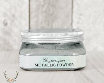 Vintage Storehouse Metallic Powder {Skyscraper}