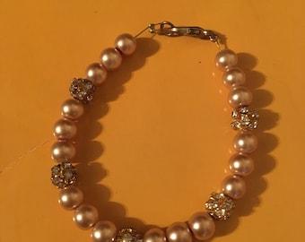 Bracelets for baby