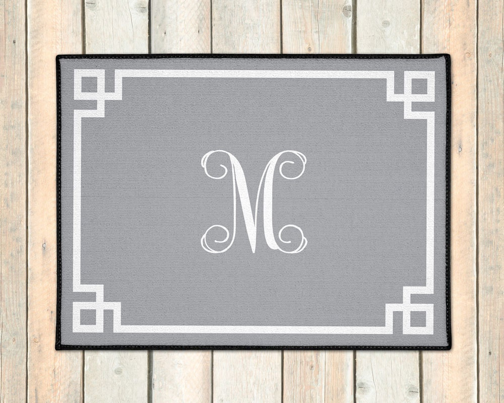 doormats design monogrammed custom monogram shut front mats for beautiful the personalized image mat uk door large awesome doors customized home doormat entrance full welcome contemporary