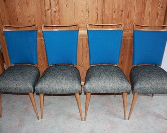 Vintage Scandinavian Style chairs