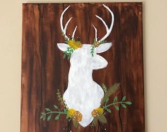 Laurel Deer