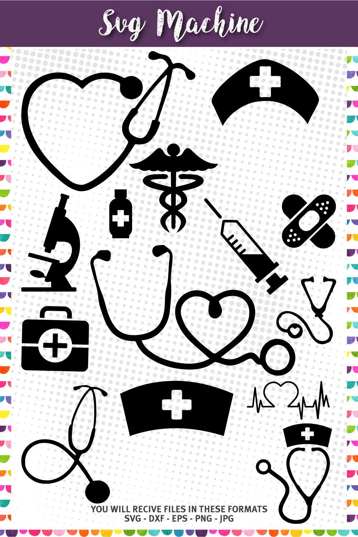 Fein Nurse Picture Frames Bilder - Bilderrahmen Ideen - szurop.info