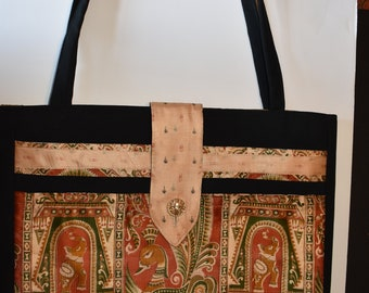 Bag Tote Handmade Gifts Accessories One-Of-A-Kind