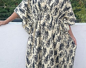 Kaftan, Caftan, kaftan dress, kaftan maxi dress, women's clothing, robe beach cover ups, holiday dress, wedding robe