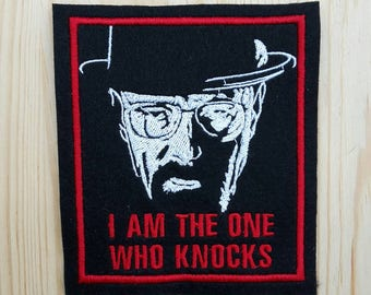 Breaking Bad Patch