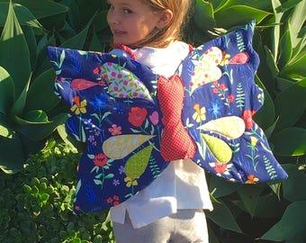 Kids Festival/ Dress-Up/Costume Butterfly Wings