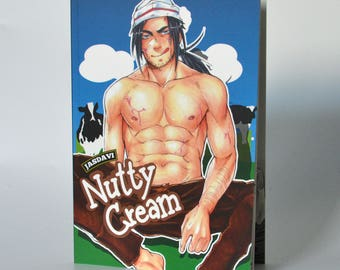 Nutty Cream