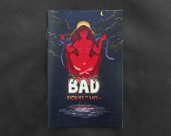 BAD: Stories of Vice