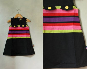 Stripes dress Sale 30% off.