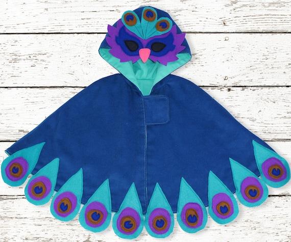 Cape Pattern, Childrens Cape Sewing Pattern pdf, Girls Sewing ...