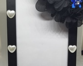 4x6 Decorated Frame