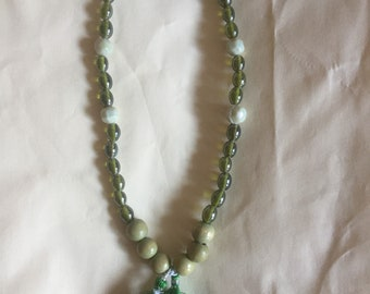 Beach Necklace 4