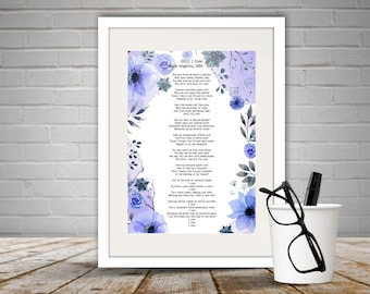 Still I Rise Maya Angelou 1928-2014 Framed Print Phenomenal Woman Poem Print Wall Decor Strong Women Maya Angelou Quote