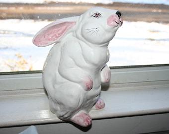 Vintage Bellini Bunny