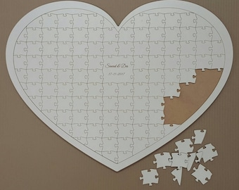 Puzzle - Personalised