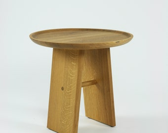 Slant table