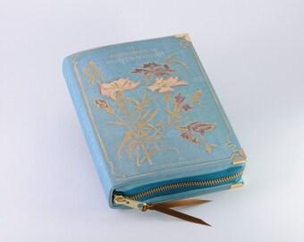 William Shakespeare Midsummer's Night Dream Book Clutch