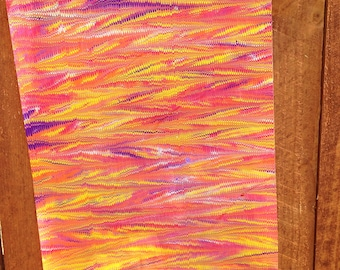 Marbled Papers (Large)