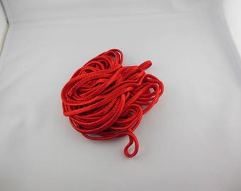 Cord lace Red Lizard