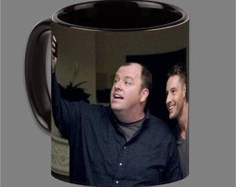 This Is Us Coffee Cup  #0029