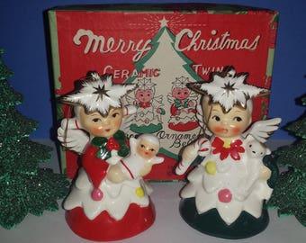 1950s Christmas Etsy