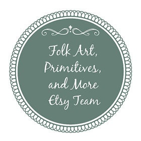 Folkart, Primitives and More team catalogue