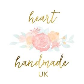 Claire - Heart Handmade UK