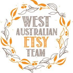 West Australian Etsy Team