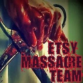 Etsy Massacre Team