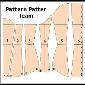 Pattern Patter Team