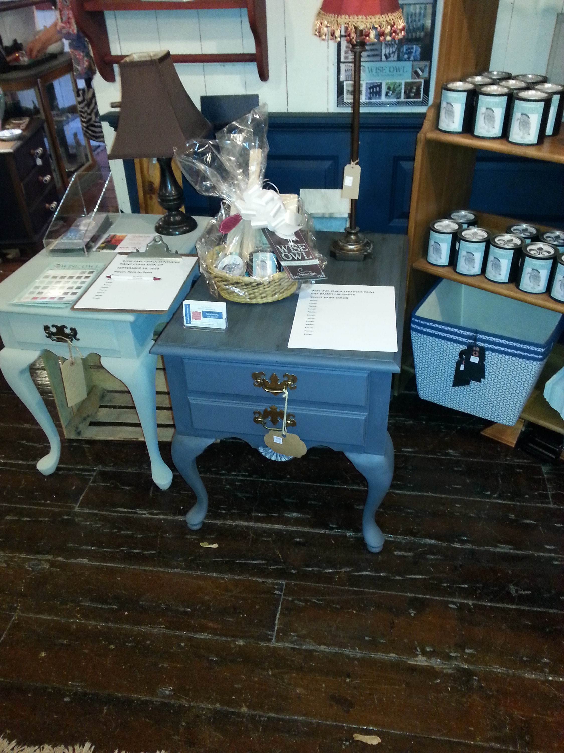 Gallery - Restored Relics and Decor INC.